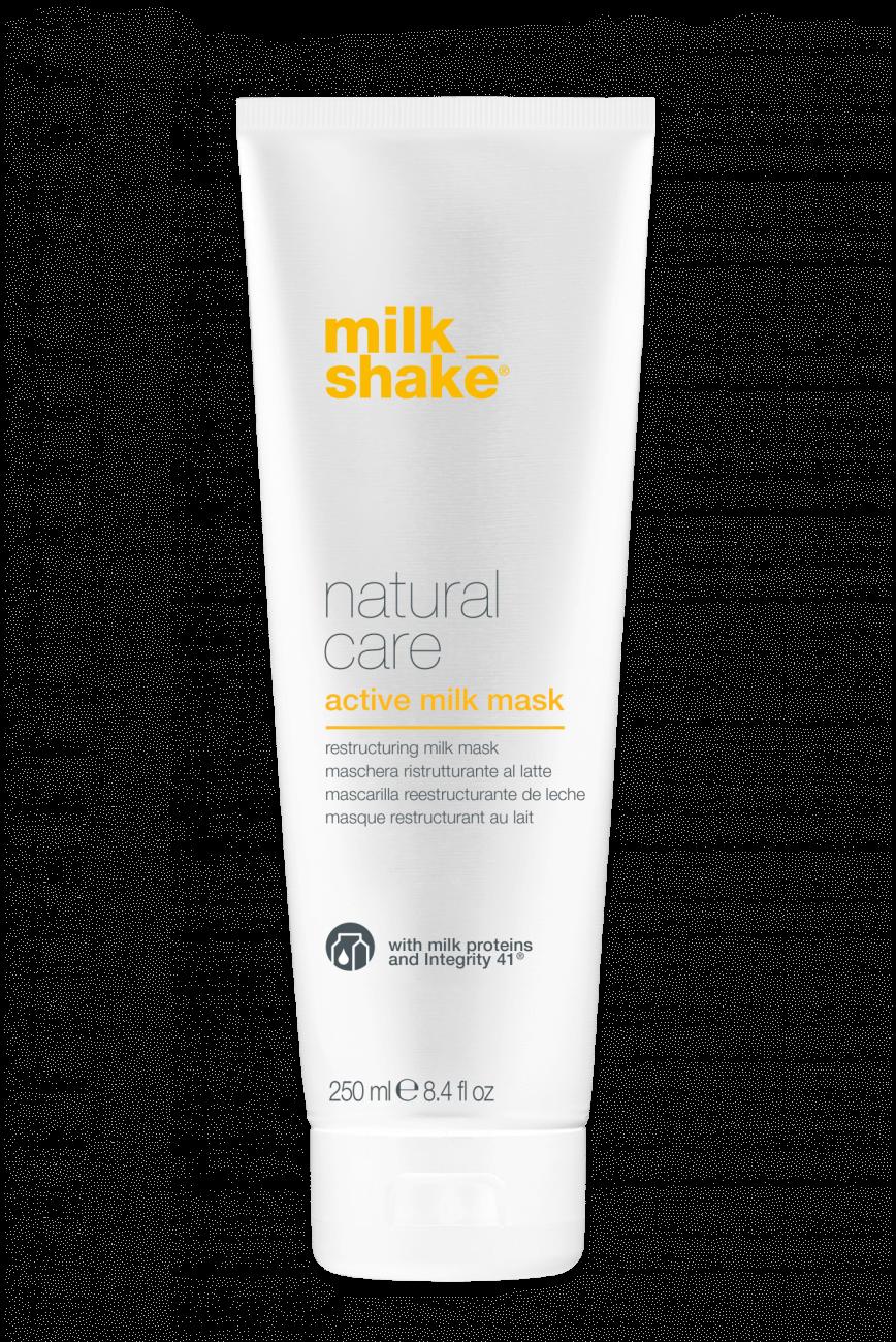 Milk_Shake  ACTIVE MASK МАСКА МОЛОЧНАЯ АКТИВНАЯ NEW 250 МЛ