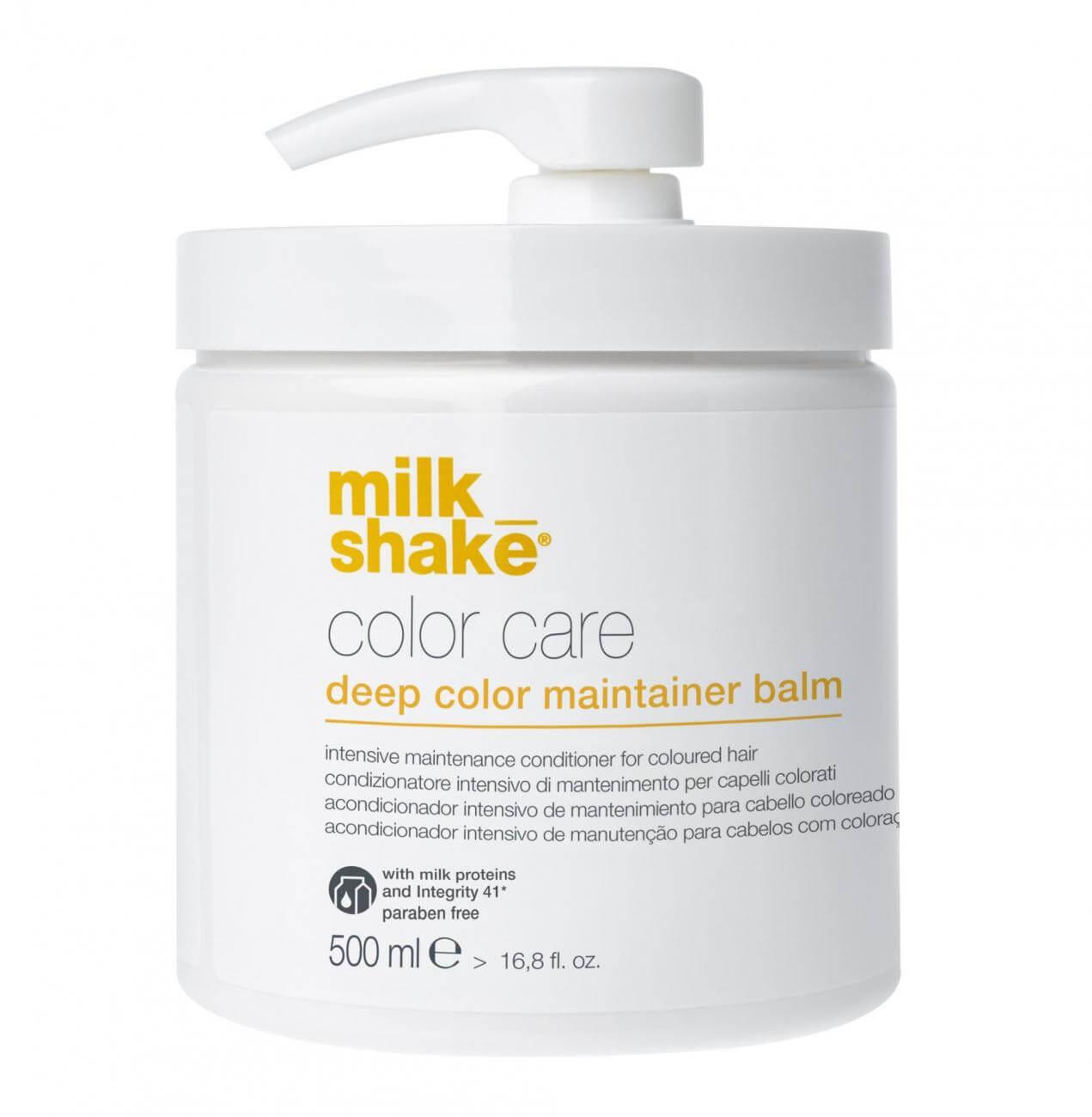 milk_shake COLOR CARE КОНДИЦИОНЕР ДЛЯ ПОДДЕРЖАНИЯ ЦВЕТА 500 МЛ