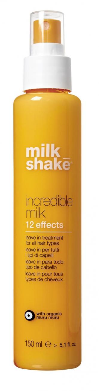 milk_shake LEAVE-IN TREATM НЕВЕРОЯТНОЕ МОЛОЧКО Д/ВОЛОС 150 МЛ