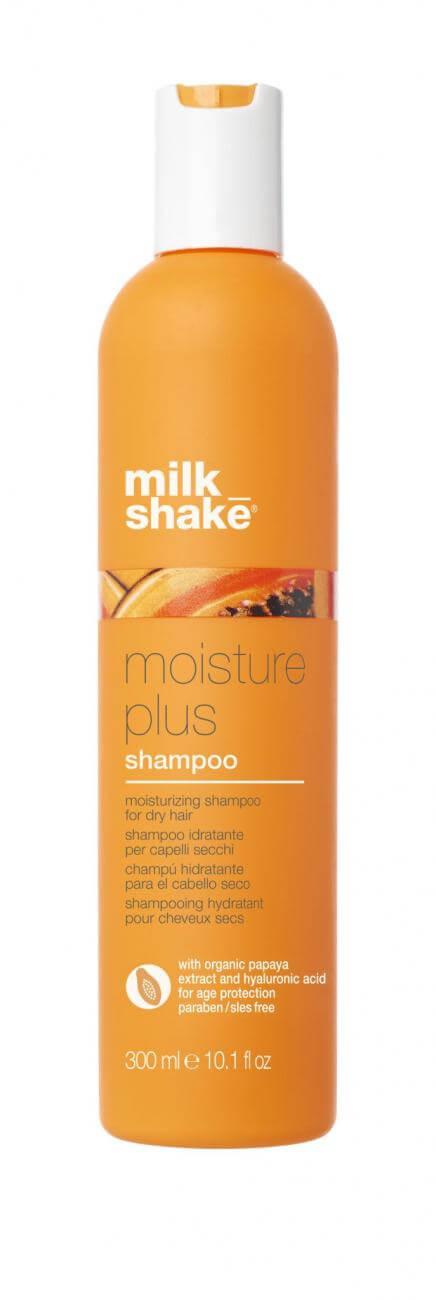 milk_shake MOISTURE PLUS УВЛАЖНЯЮЩИЙ ШАМПУНЬ 300 МЛ
