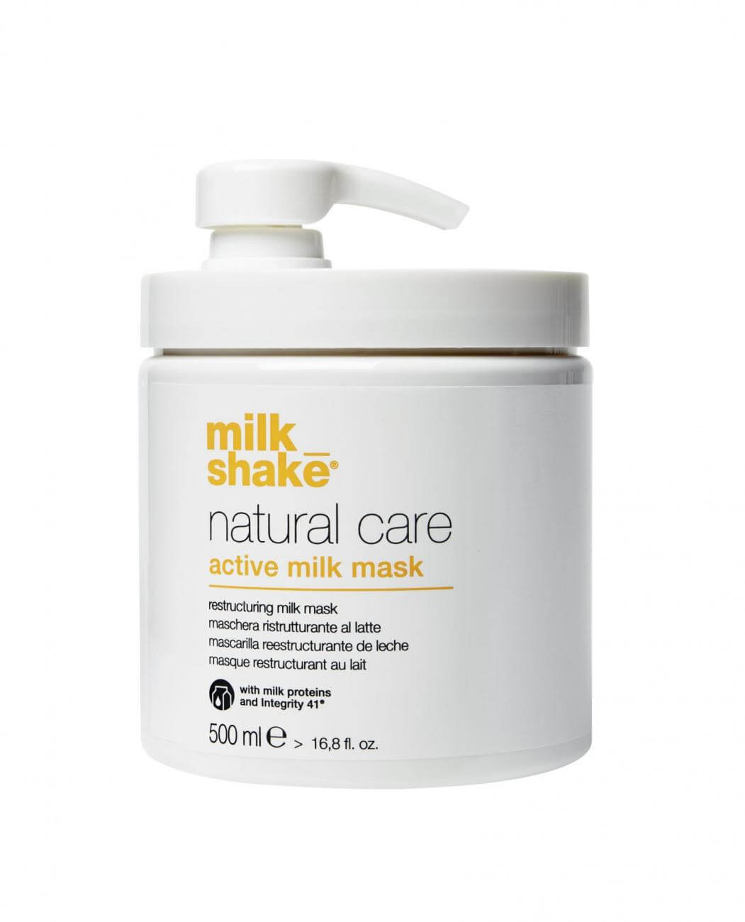 milk_shake ACTIVE MASK МАСКА МОЛОЧНАЯ АКТИВНАЯ 500 МЛ