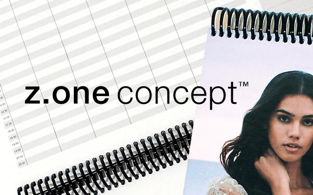 Бонусы от z.one concept