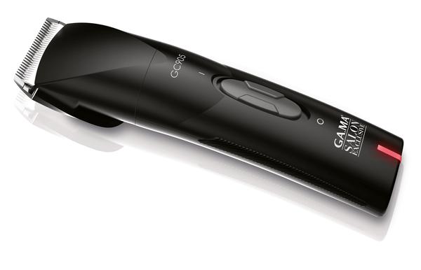 Встречайте — машинка для стрижки волос GA.MA GС905.