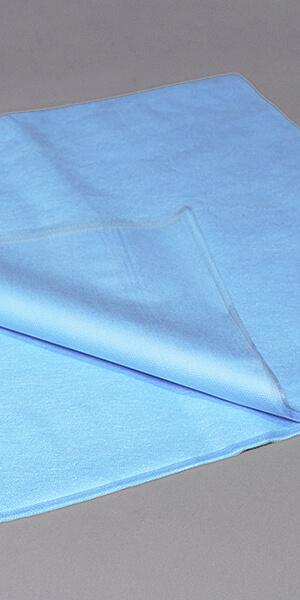 Простыни ламинированные одноразовые, 80×210 см